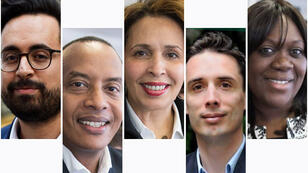 Mounir Mahjoubi, Alexandre Aïdara, Claire Tassadit-Houd, Jean-Baptiste Djebbari et Laëtitia Avia pourraient siéger à l'Assemblée.
