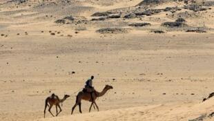 Arqueólogos aseguran que los reinos antiguos de Sudán rivalizaron alguna vez con Egipto y Roma