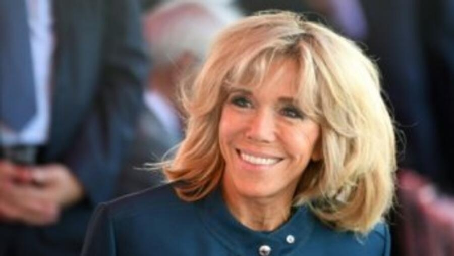 French Presidency Gives Brigitte Macron Official Role But No Salary