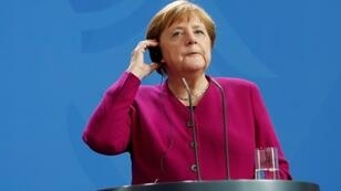 Angela Merkel put paid to speculation she might seek a job in the European Union after her planned departure as German chancellor in 2021