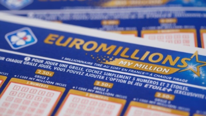 Loto Un Joueur Gagne 2 Fois Le Gros Lot De 1 Million D