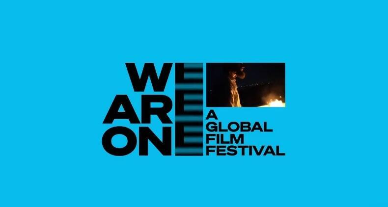we are one global film festival
