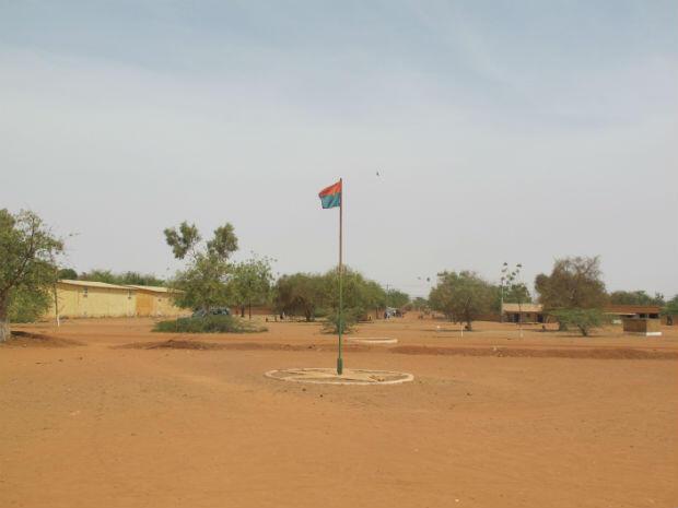 La ville de Djibo, située au nord du Burkina Faso, est de plus en plus menacée par des groupes armés cherchant à prendre le contrôle de la ville.