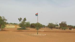 Djibo-Burkina-Faso