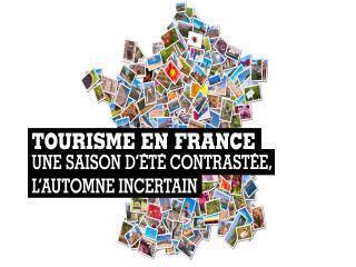 ECO FR TOURISME EN FRANCE 09-09-2020