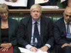 """""""Boris Johnson a perdu le contrôle du Brexit"""" : la presse accable le Premier ministre"""