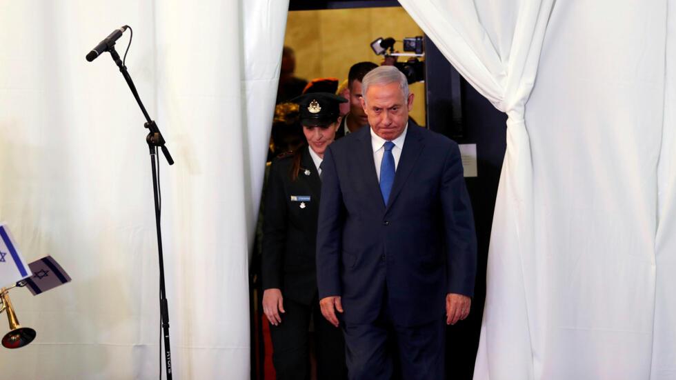 Resultado de imagen para netanyahu corrupcion