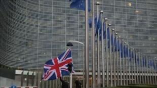 Brexit : en Europe, la guerre des Bourses est déclarée