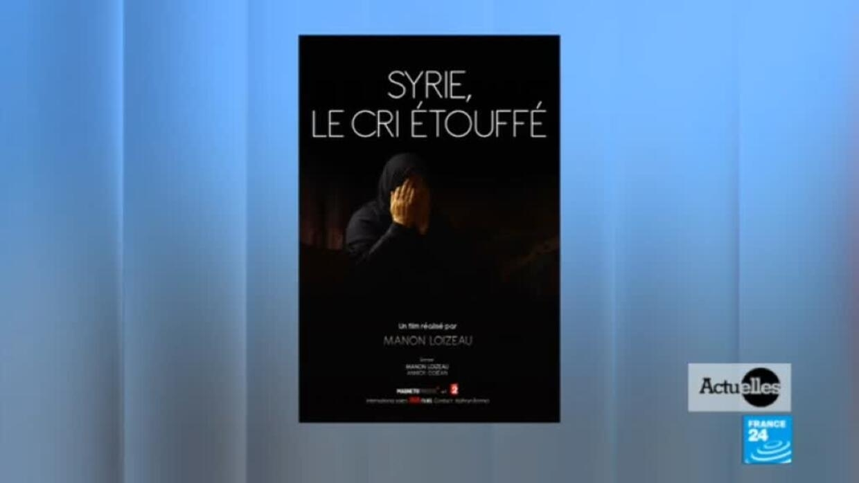 LE ÉTOUFFÉ CRI SYRIE TÉLÉCHARGER