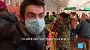 2021-01-18 08:11 Coronavirus pandemic in France: The surprising popularity of the vaccine