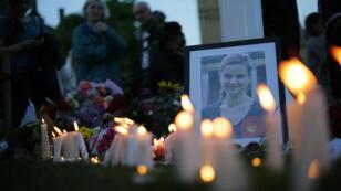 La députée Jo Cox, 41 ans, a été attaquée jeudi 16 juin. Elle s'est éteinte à l'hôpital une heure plus tard.