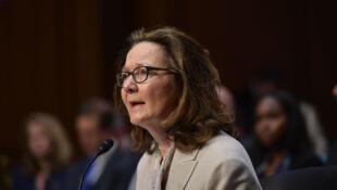 مديرة الاستخبارات الأمريكية جينا هاسبل