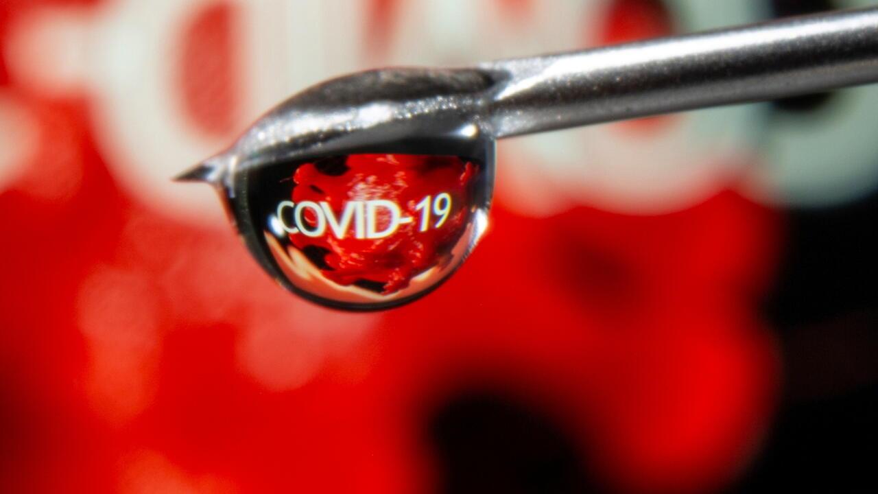Covid-19 : un recul mondial en trompe-l'œil ? - FRANCE 24