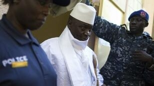 Yahya Jammeh a jusqu'à vendredi midi pour accepter de céder le pouvoir et de quitter la Gambie.