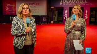 La 46e édition du festival de Deauville, présentée sur France 24 par Sonia Patricelli et Génie Godula s'est clôturée le 12 septembre.