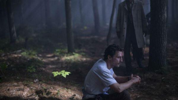 ماتيو ماككوني في الفيلم