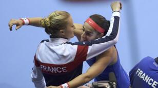 La France conserve toutes ses chances avant les matchs de dimanche.