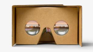Les clients français pourront désormais commander des Cardboards sur la plateforme Google Store.