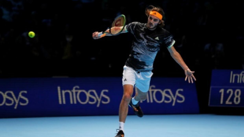 Masters: Tsitsipas domine Medvedev pour leur premier match