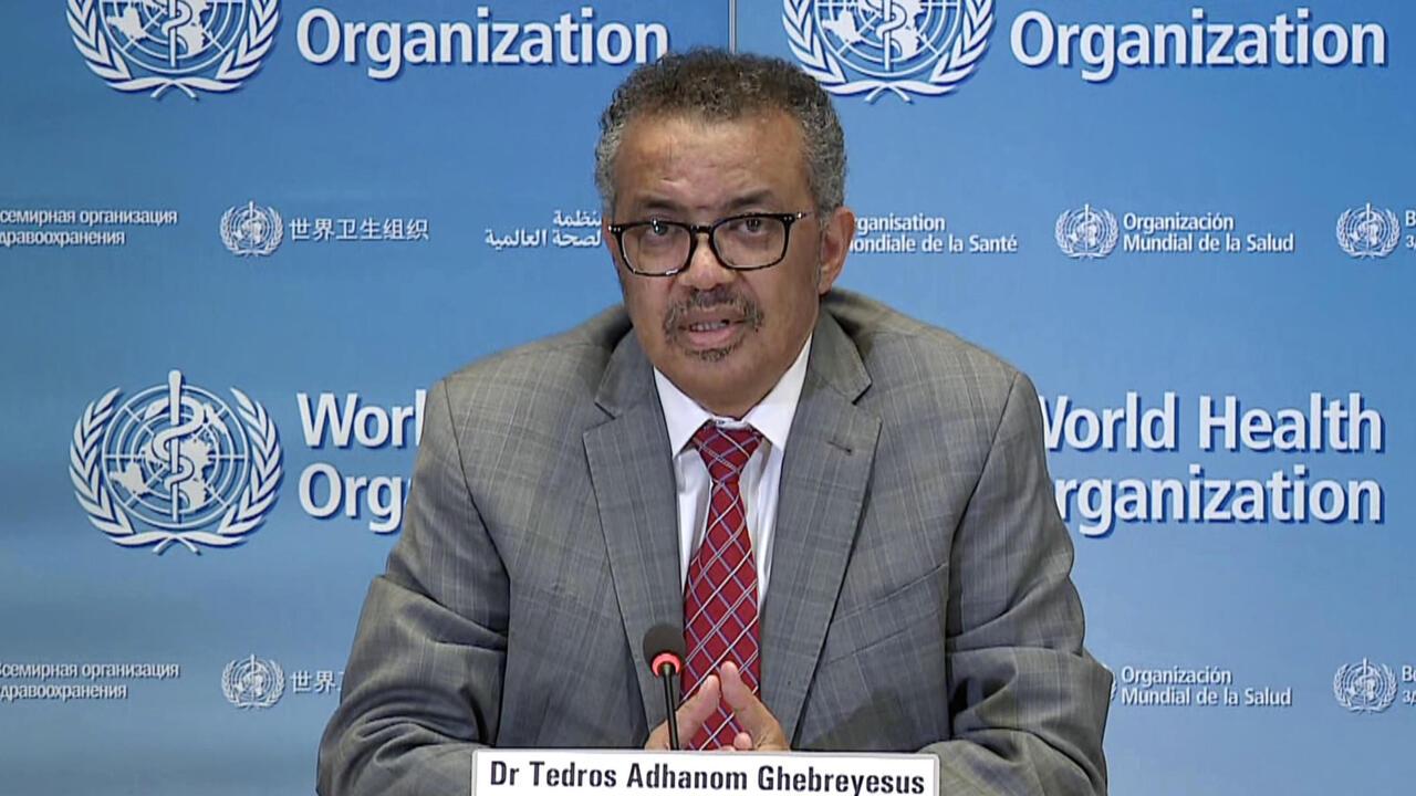 الصين تؤكد مواصلة التحضيرات لزيارة بعثة منظمة الصحة العالمية إلى ووهان