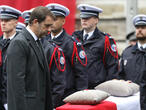 Attaque de la préfecture de police : suivez en direct l'entretien avec Christophe Castaner