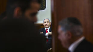 Israeli Prime Minister Benjamin Netanyahu has been charged with bribery, fraud and breach of trust