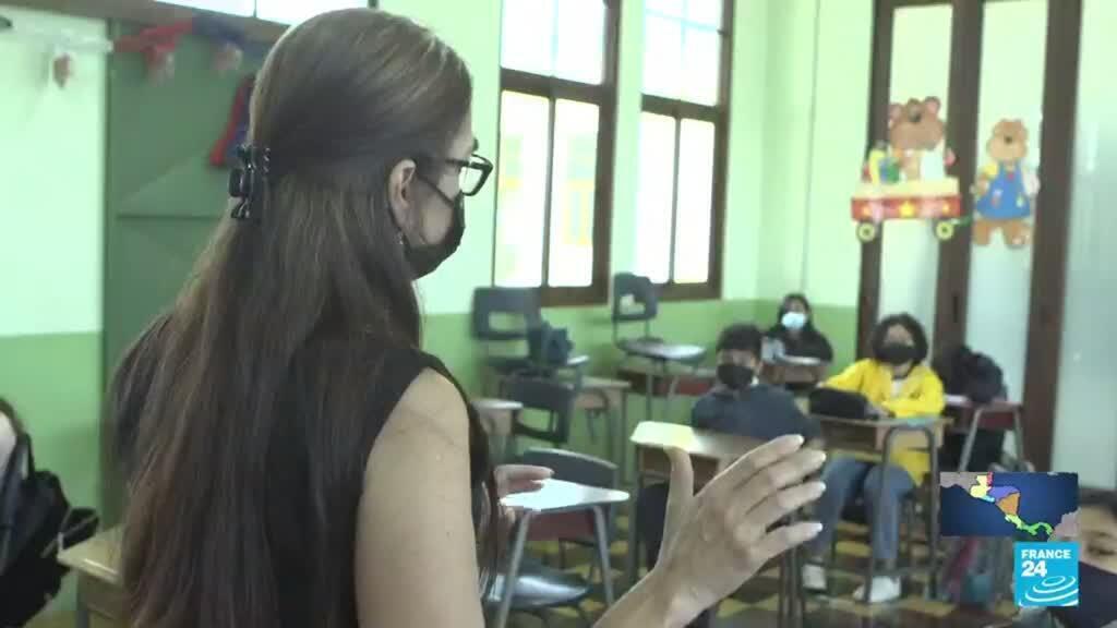 2021-09-14 17:11 Bicentenario en Costa Rica: maestros señalan la necesidad de valorar el pasado (2/5)