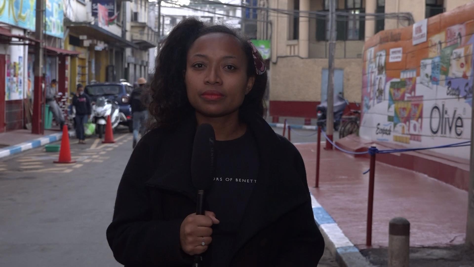 Covid-19: Madagascar se lance finalement dans la vaccination après des mois d'hésitation