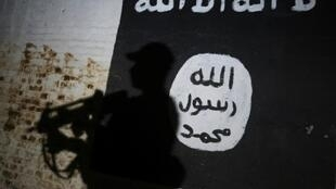 """The suspect, """"Mohammed G,"""" is accused of contacting a top Islamic State group official"""