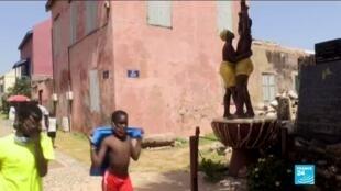 2020-10-14 15:07 Covid-19 au Sénégal : l'île de Gorée rouvre aux visiteurs
