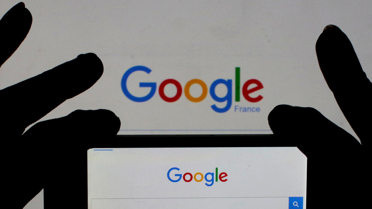 French media groups to take Google copyright fight to court