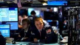 Wall Street a terminé dans le vert, les courtiers misant sur le soutien de la Fed