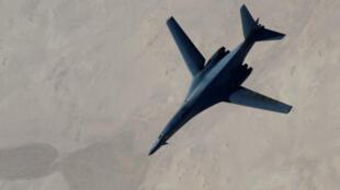 La coalition anti-jihadiste, menée par les États-Unis, a entamé ses raids aériens en août 2014.