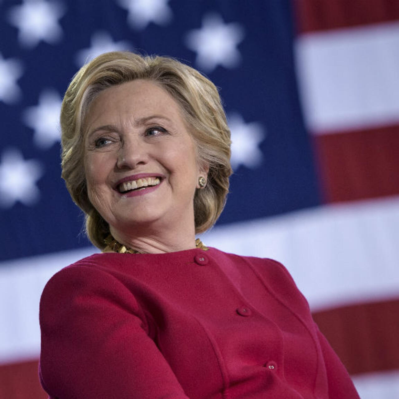 Hillary Clinton A First Lady Forever At The Threshold Of The Oval Office