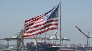 La Chine et les États-Unis sont engagés depuis plus d'un an dans un bras de fer commercial.