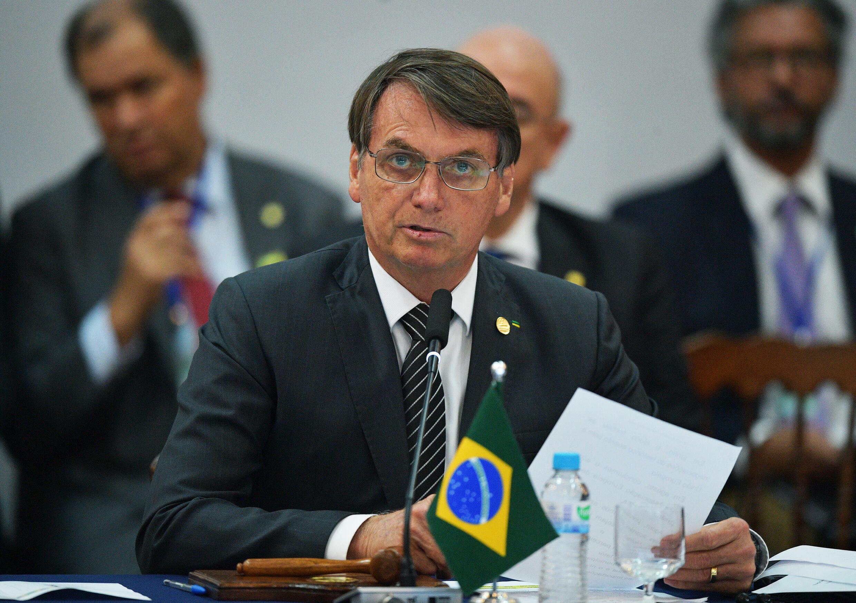Francia exige garantías medioambientales para ratificar el tratado UE-Mercosur