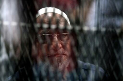 Egypt Brotherhood chief, deputy get life for 'spying'