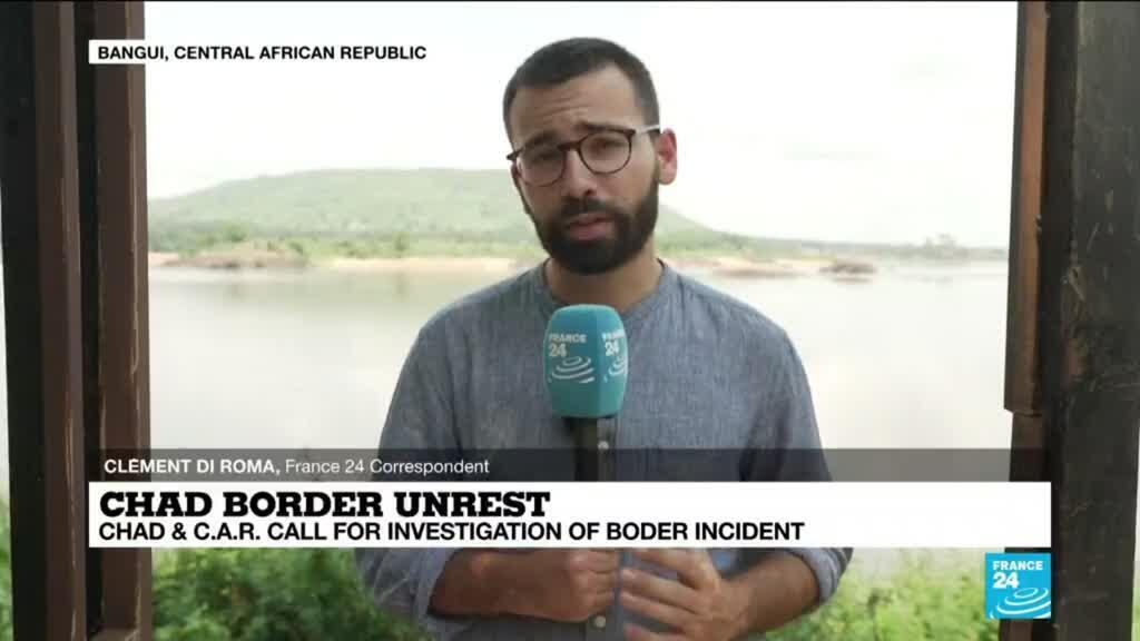 2021-06-03 16:06 Chad and Central African Republic call for investigation into border incident