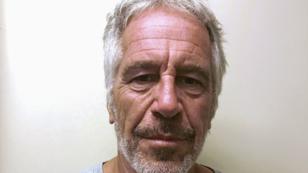 Foto del millonario Jeffrey Epstein, tomada para el registro de delincuentes sexuales de la División de Servicios de Justicia Criminal de Nueva York.
