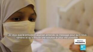 2020-05-22 14:16 Pandémie de Covid-19 : 1000 ressortissants algériens toujours bloqués en Turquie