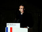 Macron launches army Operation Resilience to support fight against coronavirus