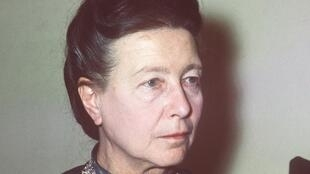 Lovelorn: Simone de Beauvoir