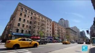 2021-04-21 13:10 Covid-19 aux États-Unis : un goût de liberté à New York