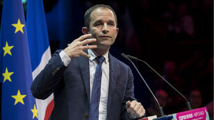 Benoît Hamon parviendra-t-il à unir les gauches pour les Européennes ?
