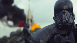"""Rogue One : A Star Wars Story"", le spin-off de ""Star Wars"", doit sortir au cinéma le 14 décembre 2016 en France."