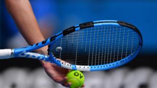 """Est-ce encore du tennis ? """"Appelez ça comme vous voudrez"""", répond Patrick Mouratoglou après avoir présenté jeudi le format révolutionnaire de la """"ligue"""" qu'il lance samedi avec dix joueurs dans son Academy de l'arrière pays niçois."""