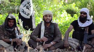- الجهاديان البريطانيان رياض خان وراهول أمين