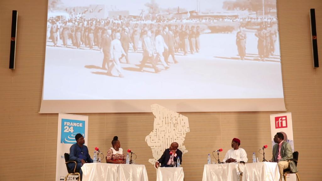 Indépendance du Tchad : 60 ans après, quel bilan ?