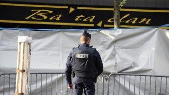 France's terror fight: out-Bushing W. Bush
