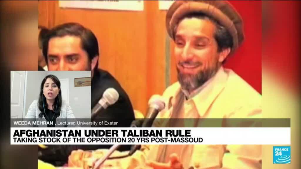 "2021-09-09 13:33 20 years on, the legacy of Afghanistan's ""Lion of Panjshir"" endures"